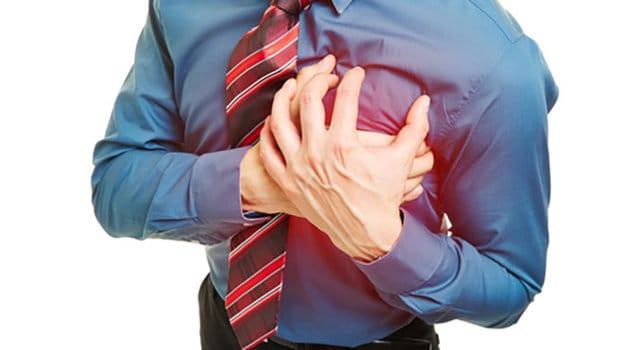 Come prevenire l'infarto, sintomi dell'infarto